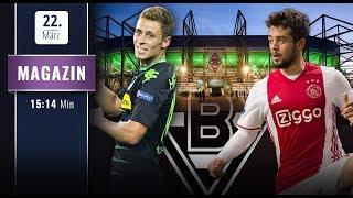 Kader-Planspiele 2018/19: Borussia Mönchengladbach im Fokus
