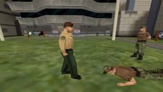 Half-Life: Opposing Force ( My Boot Camp Walkthrough )