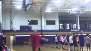 White 5 star Villanova commit Hoopmixtape