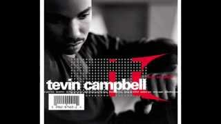 Watch Tevin Campbell For Your Love video