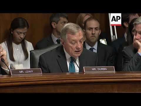 Ford: '100 Percent' sure of Kavanaugh assault