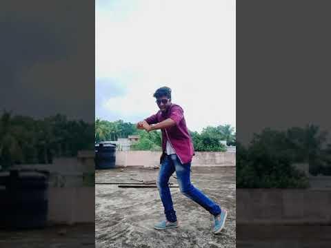 ED Sheeran/Shape of you dance cover/By Anu.V.Rahul thumbnail