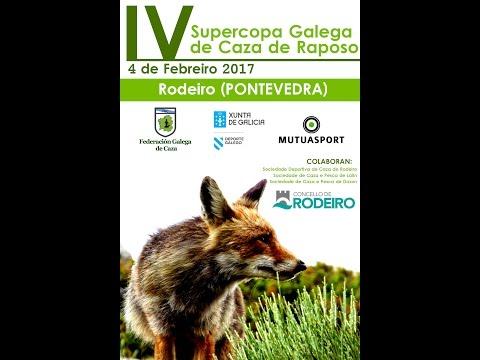 IV SuperCopa Galega de Caza de Raposo