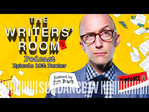 DEXTER | The Writers' Room Podcast