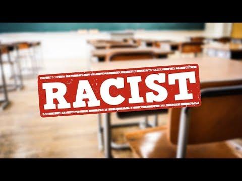 Illinois High School IGNORES Racist Attacks Against Student