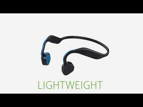 BEST Headset for outdoor activities / Made by WiWU