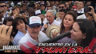 OTRA VEZ CHUO TORREALBA | PARTE 2 | AGÁRRATE | FACTORES DE PODER