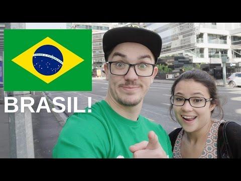 PARTIU BRASIL! Mas primeiro…  Um dia em Auckland, Nova Zelândia | TAG: Brasileiros pelo mundo