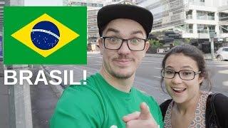 PARTIU BRASIL! Mas primeiro…  Um dia em Auckland na Nova Zelândia | TAG: Brasileiros pelo mundo