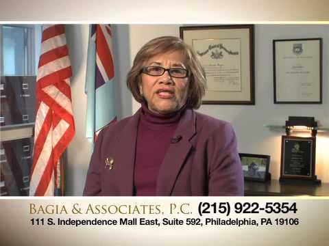Immigration Attorney Philadelphia Bagia