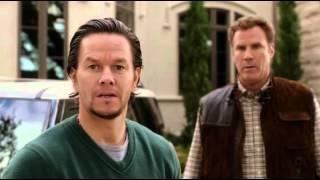 Daddy's Home John Cena vs Mark Wahlberg - Ending Scene 2015
