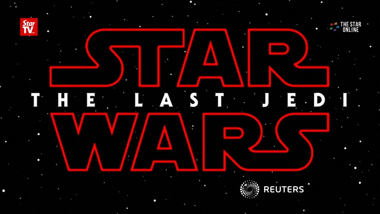 'Star Wars: The Last Jedi' will be the next `Star Wars' movie