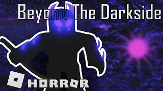 Roblox   Beyond The Darkside - Full horror experience