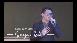 Songon Lali I by Gok Parasian Malau @BATAK BERMAZMUR