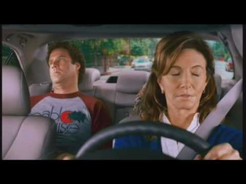 Step Brothers - Car Scene (Hilarious)