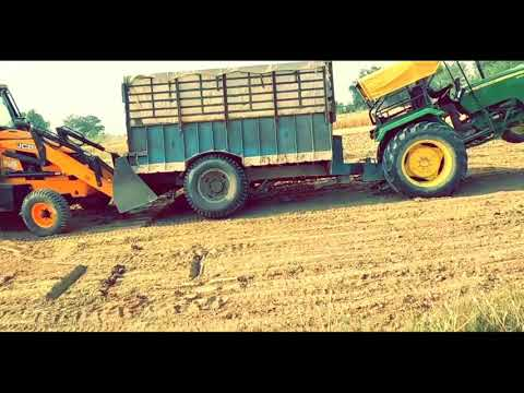Johndeere 5050 D