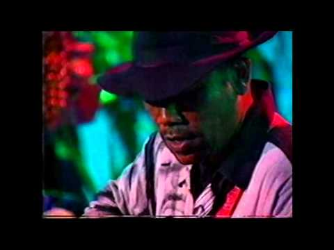 Seychelles Music-Patrick Victor - Solin