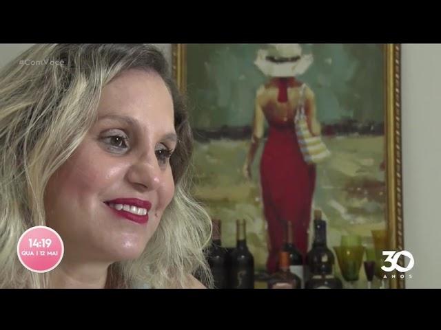 Café com Fernandinha: Delegada dá dicas de como obter milhas e viajar pelo mundo - Com Você