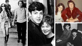 Paul McCartney's Girlfriends