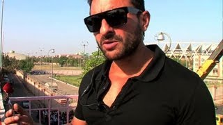 The Making of (Agent Vinod) | Saif Ali Khan & Kareena Kapoor