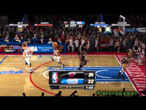 games full online nba