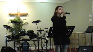 Orphans of God Cover by: Jade