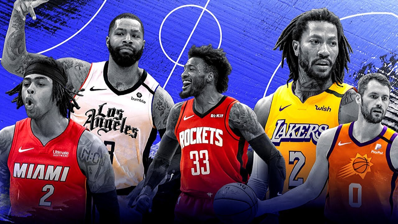 2020 NBA trade deadline: Full list of completed deals