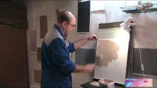 Что такое мокрый шелк и как его наносить.(В этом видео мы рассмотрим декоративную краску Seta, и классическую технику его нанесения. Наш сайт http://www.polixro..., 2014-07-01T18:52:07.000Z)
