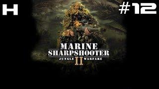 Marine Sharpshooter II Jungle Warfare Walkthrough Part 12