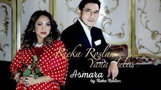 Download Lagu RIEKA ROSLAN & YANA JULIO - ASMARA