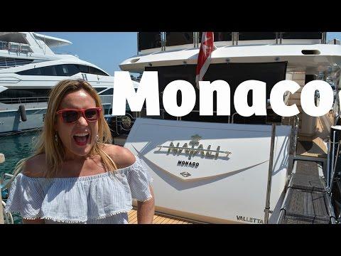 Tips de viajes para hacer tu estadia en Monaco mas economica