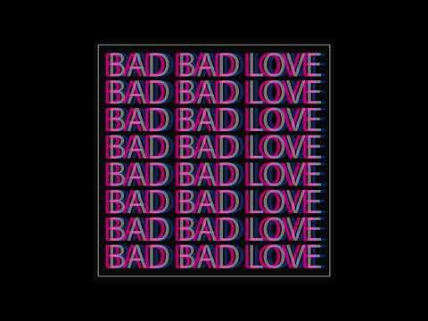 Half The Animal - Bad Bad Love