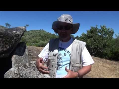Apontamentos prá memória 2 Lapa da Murege Carvalhal de Vermilhas