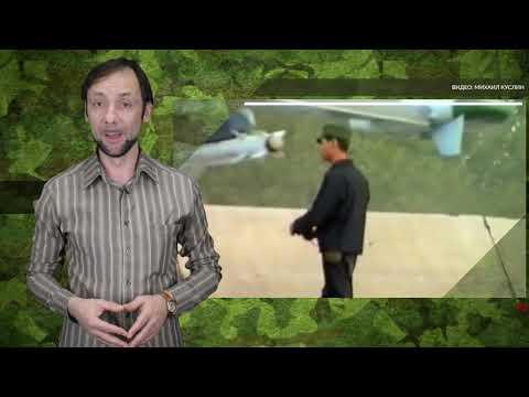 На Северном Кавказе разбился штурмовик Су-25УБ