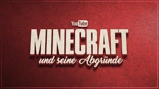 Minecraft und seine Abgründe | YouTube Deutschland