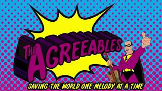 I'd Fly Away - The Agreeables - Indie Folk