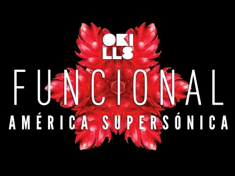 Okills - Funcional ft. Laura Guevara (audio)