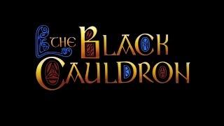 The Black Cauldron Chapter 1 - 2