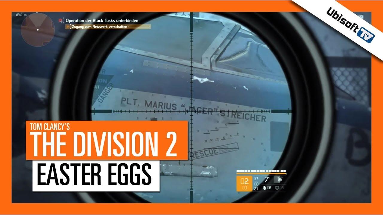 Division 2 exotische waffen verbessern | The Division 2 ...