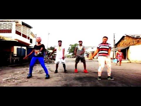 TOGO BOI   New Money  Egayéyé   Démo Danse  by ALL MOVIE mpeg2video
