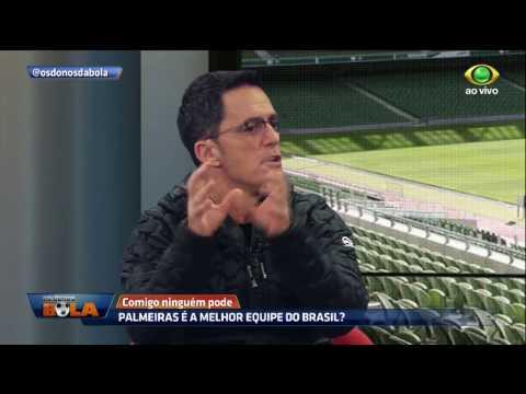 Felipe Melo Tem Que Ser Orientado Por Psicólogo, Diz Neto
