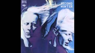 Johnny Winter  - Mama Talk To Your Daughter -  HD