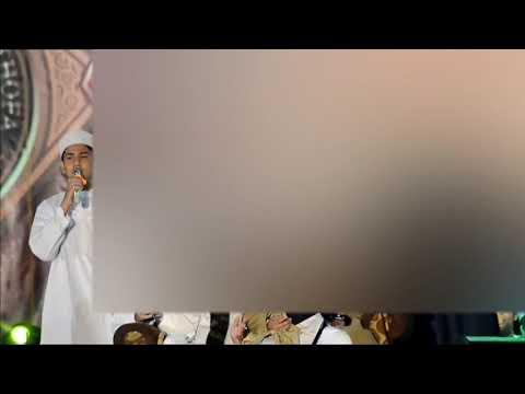 Cinta dalam Istikhoroh dan Ayo Move on - Azmi , Syakir dan ceng zamzam Live di Monas