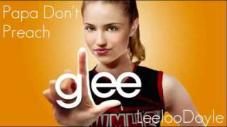 Glee Cast - Papa Don