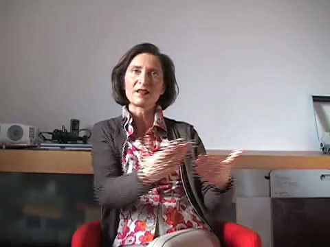 Yasmine mahmoudieh die krise ist eine gro e chance youtube for Die innenarchitektin