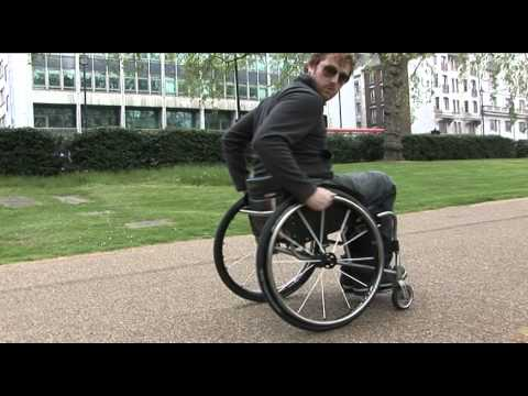 Top Tips For Wheelchair Users