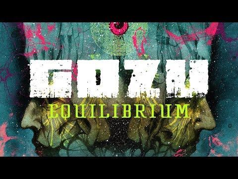 """Gozu """"Equilibrium"""" (Blacklight Media)"""
