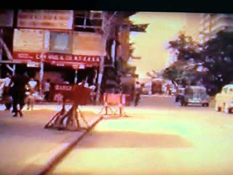 Hong Kong in the early 60s - Part 1