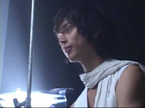mizushima hiro_speak English