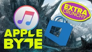 Hell froze over again: iTunes is coming to the Windows Store (Apple Byte Extra Crunchy, Ep. 84)